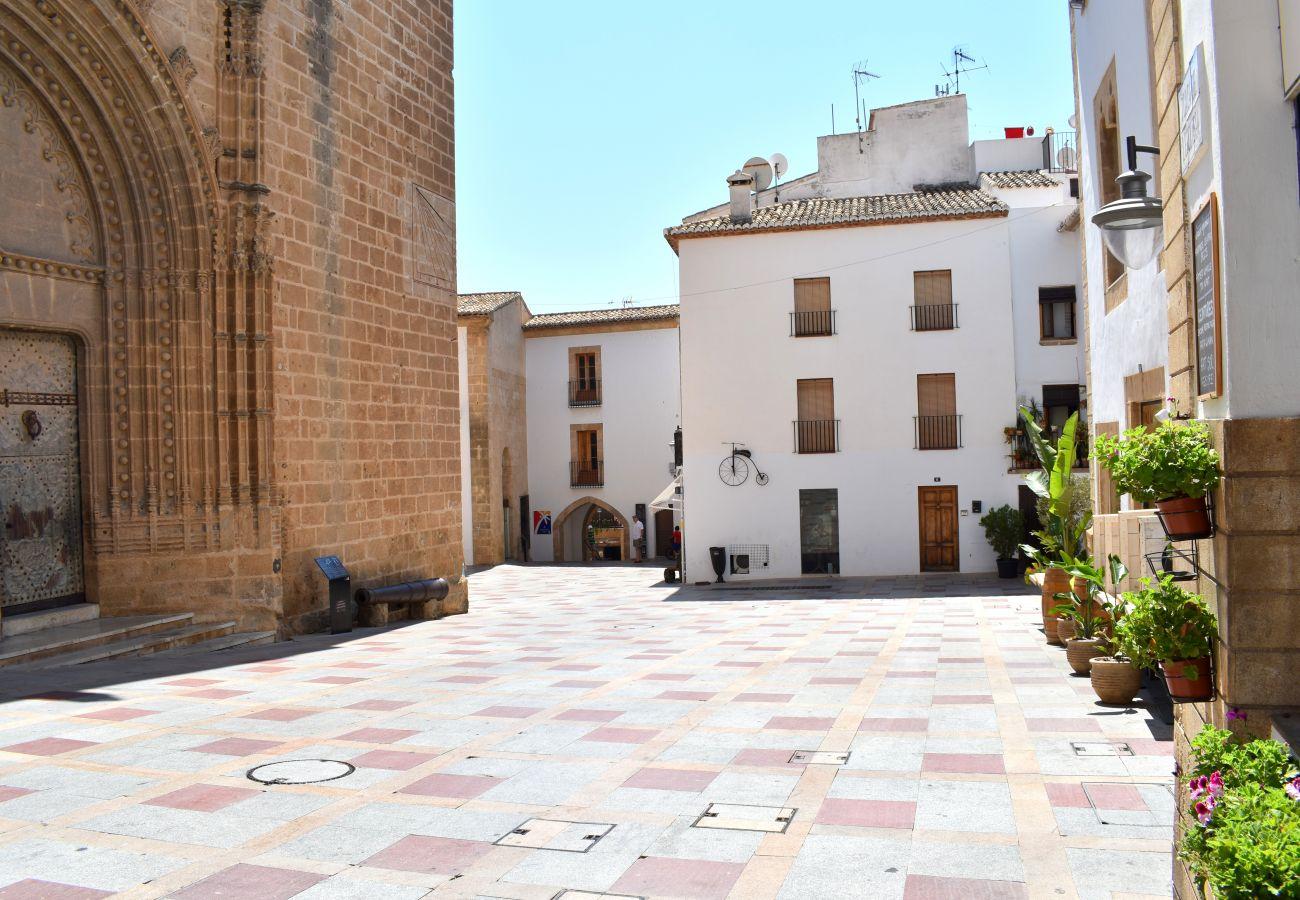 Chalet en Javea / Xàbia - Casa Mozart Javea - 5010