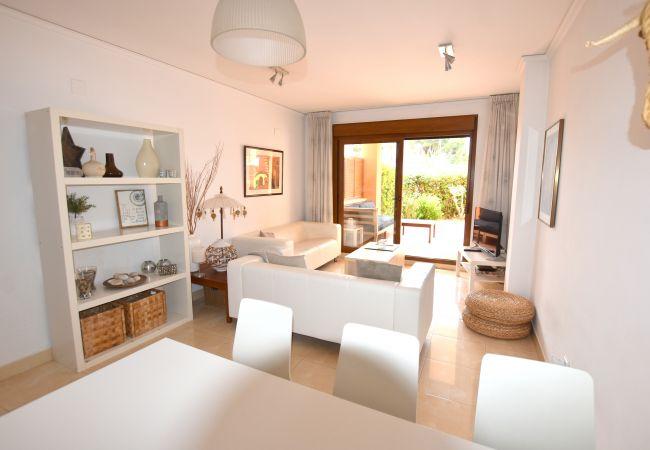 Apartamento en Javea / Xàbia - Apartamento Benvinguts Javea - 5057