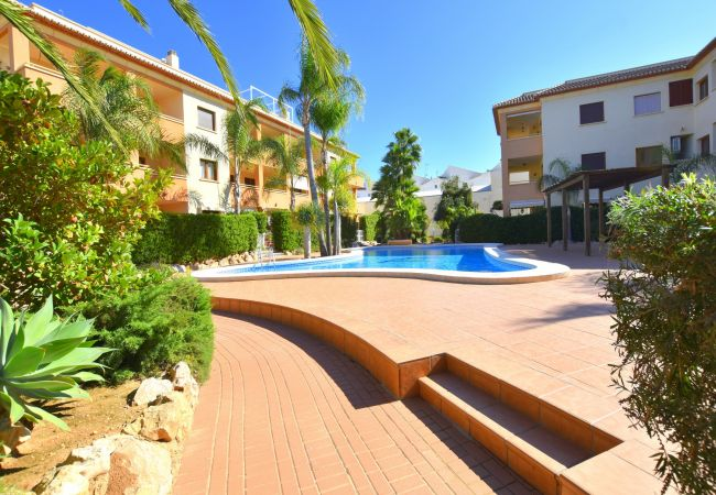 Apartamento en Javea / Xàbia - Apartamento Benvinguts Javea - 5021