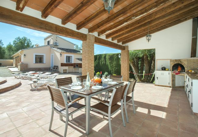 Villa en Javea / Xàbia - 0063 - ARMONIA