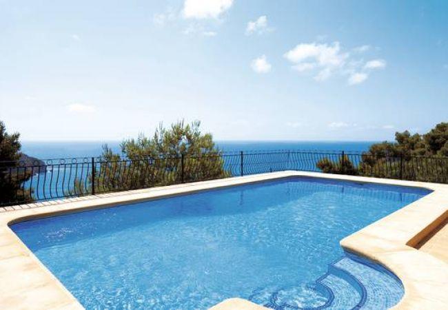 Villa en Javea / Xàbia - 0125 - MARINA