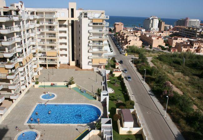Apartamento en Peñiscola - CALET II 2G (038)