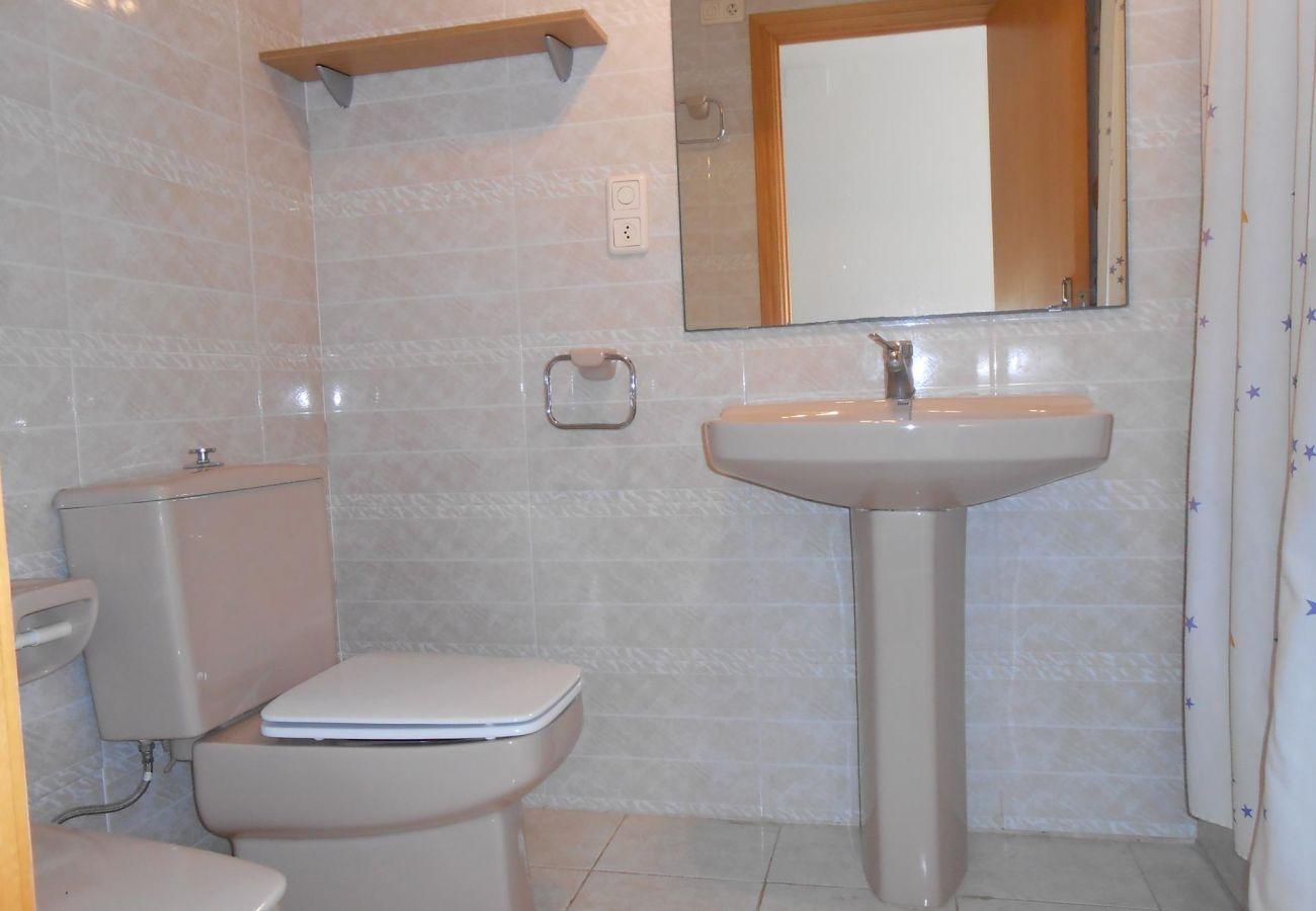 Apartamento en Peñiscola - MED A706 (082)