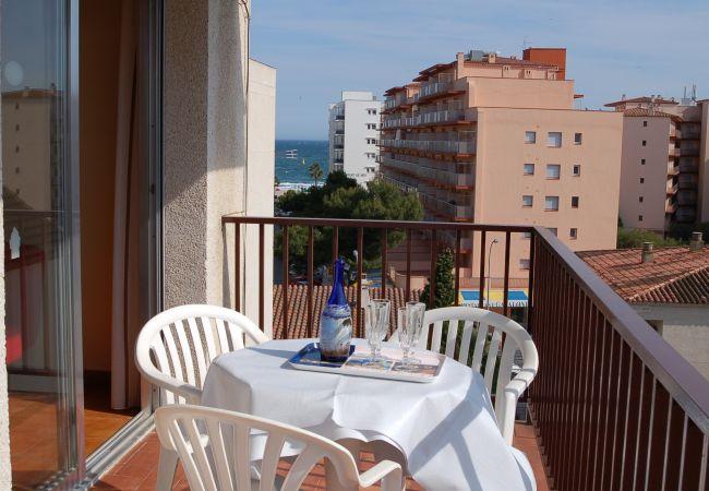 Apartamento en Rosas / Roses - CASABLANCA I - 5-5 - REF: 57124