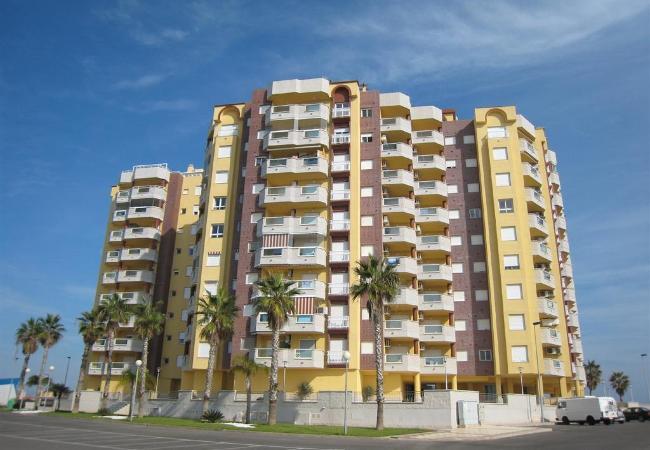 Apartamento en La Manga del Mar Menor - P. PRINCIPE - 154 (G)