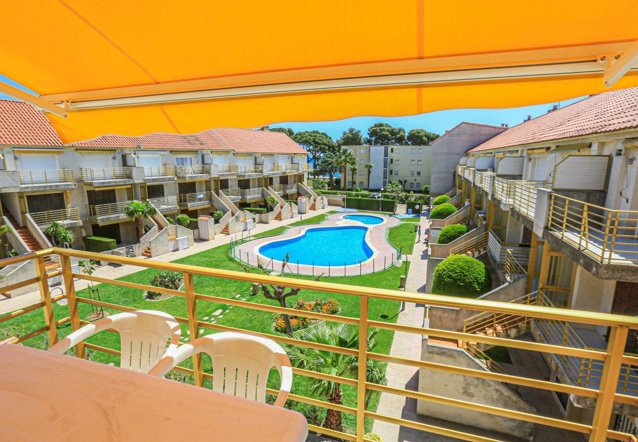 Apartamento en Cambrils - Tres Carabelas 46
