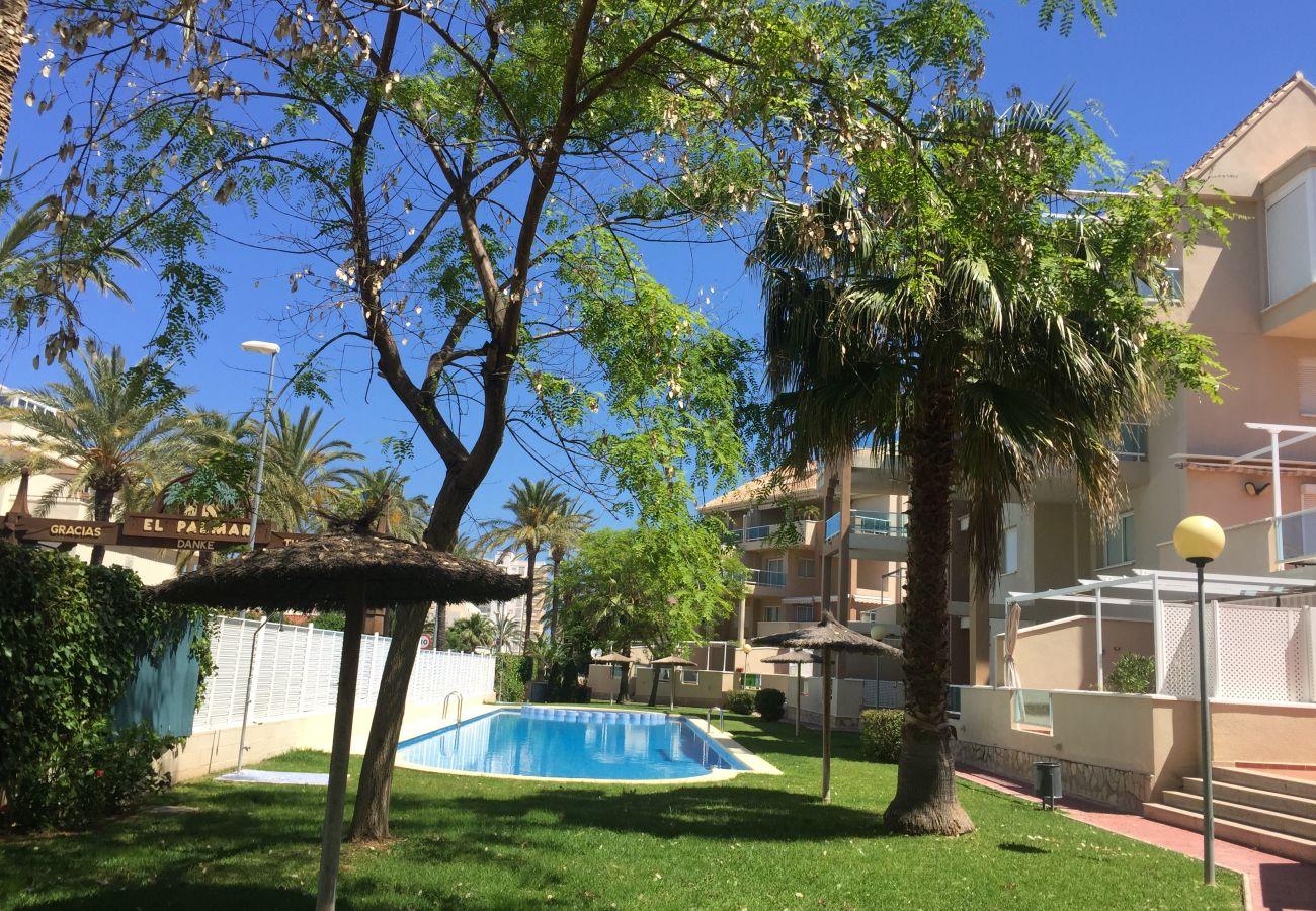 Apartamento en Denia - PUERTA DEL PALMAR B-5