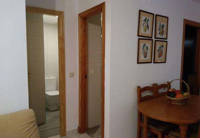 Apartamento en Denia - TALIMA A-2