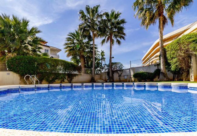 Apartamento en Moraira - CALAMORA-2-3º A GRANDE