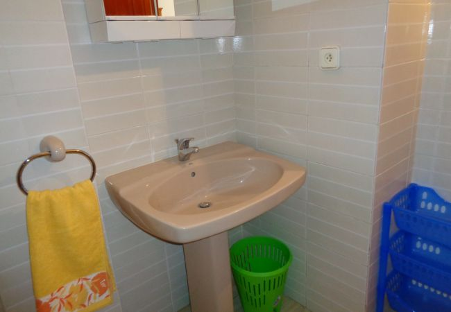 Apartamento en Calpe - A70 PERLAMAR A - 4º 9