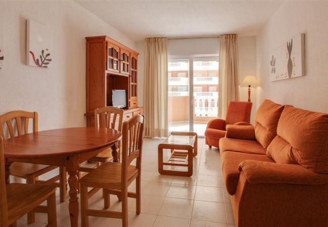 Apartamento en La Manga del Mar Menor - HAWAII 4 - 041 (N)