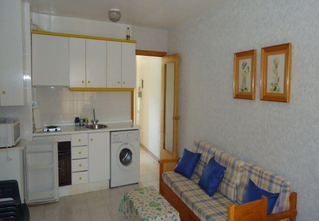Apartamento en Peñiscola - T.I. Font Nova, F1