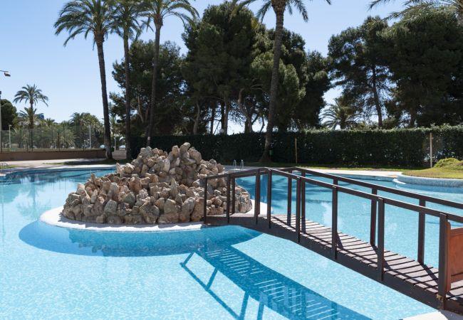 Apartamento en Cullera - FLORAZAR 2, VII-2-A