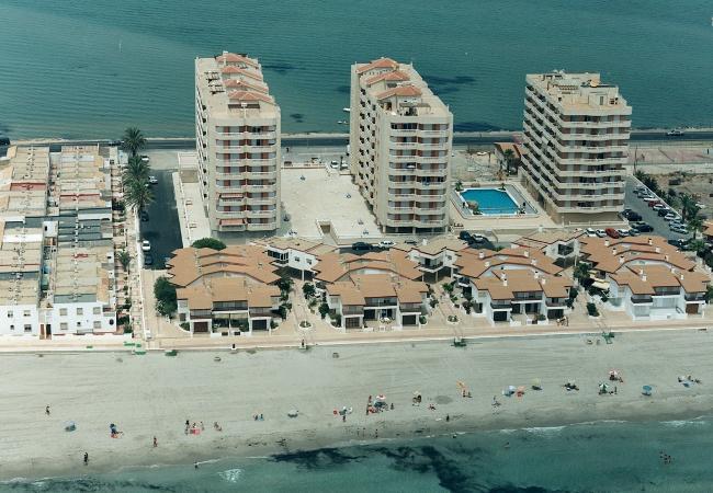 Apartamento en La Manga del Mar Menor - ISLA GROSA - 065