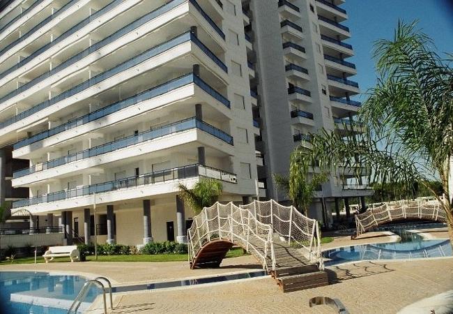 Apartamentos en grao de gandia el eden bl 1 10 playa de gandia - Apartamentos en gandia ...