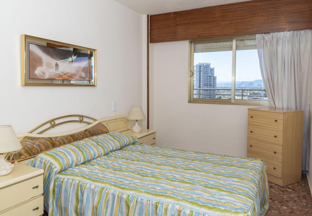 Apartamento en Cullera - NEREO, 10º-45 PARKING 47