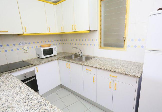 Apartamento en Cambrils - Golf A 312