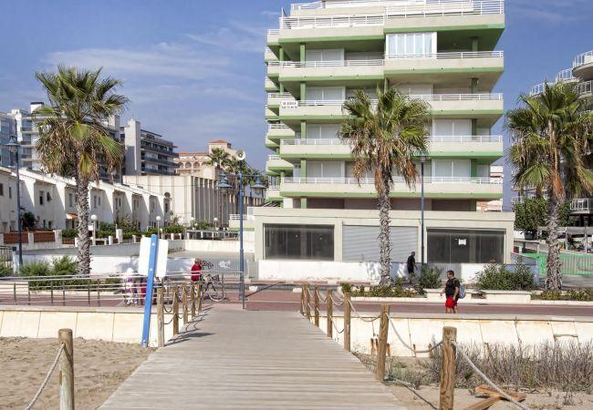 Apartamento en Peñiscola - 212 - BAIX MAESTRAT 3ºC