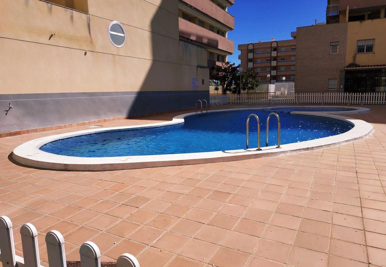 Apartamento en Peñiscola - PO AT K (160)