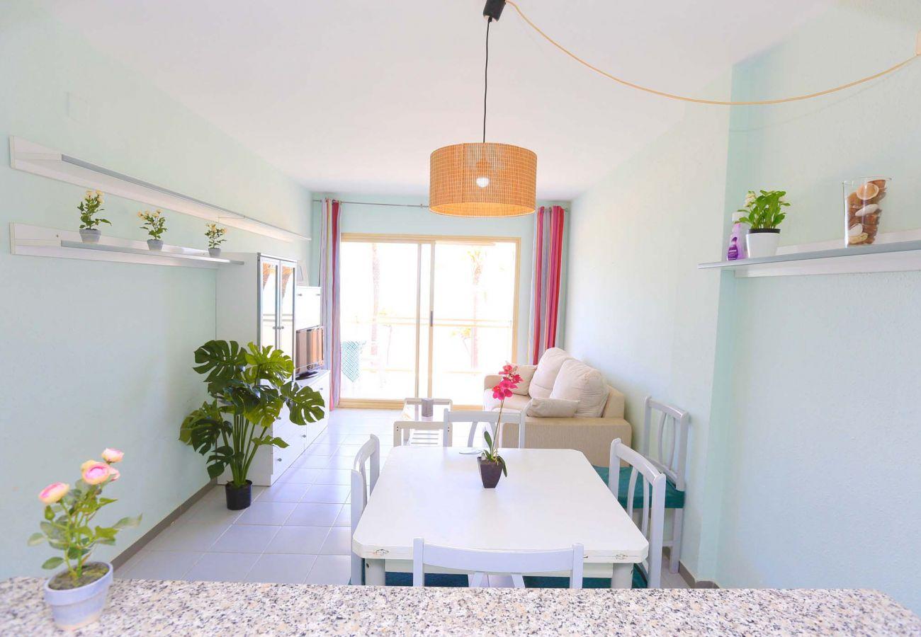Apartamento en Cambrils - GOLF  B 110