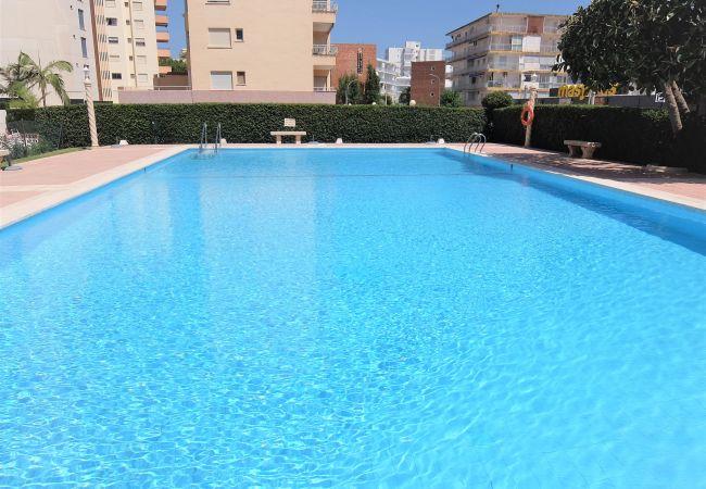 Apartamento en Grao de Gandia - CANTABRIA 2º - 21ª (ALQUILER SOLO A FAMILIAS) SITU