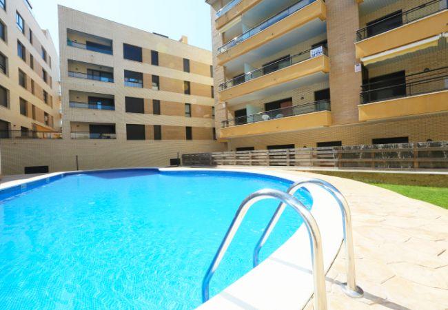 Apartamento en Cambrils - La Salle 38 4 2