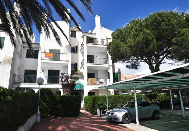 Apartamento en Cambrils - Tallats Mar B 2 B