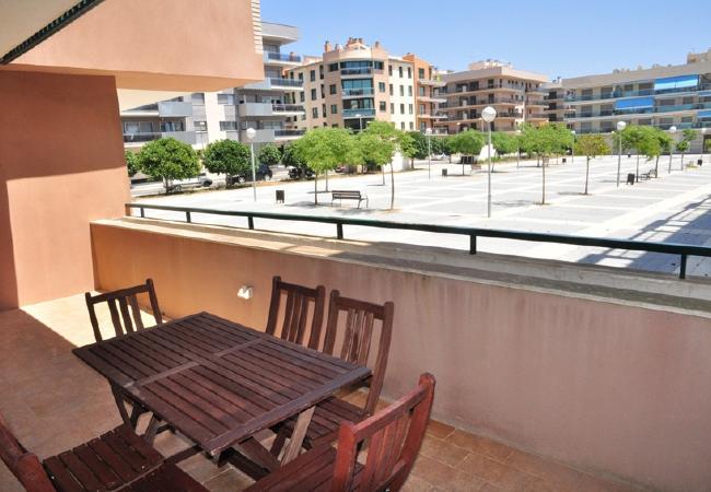 Apartamento en Cambrils - Ciutadella P C B bjs 4