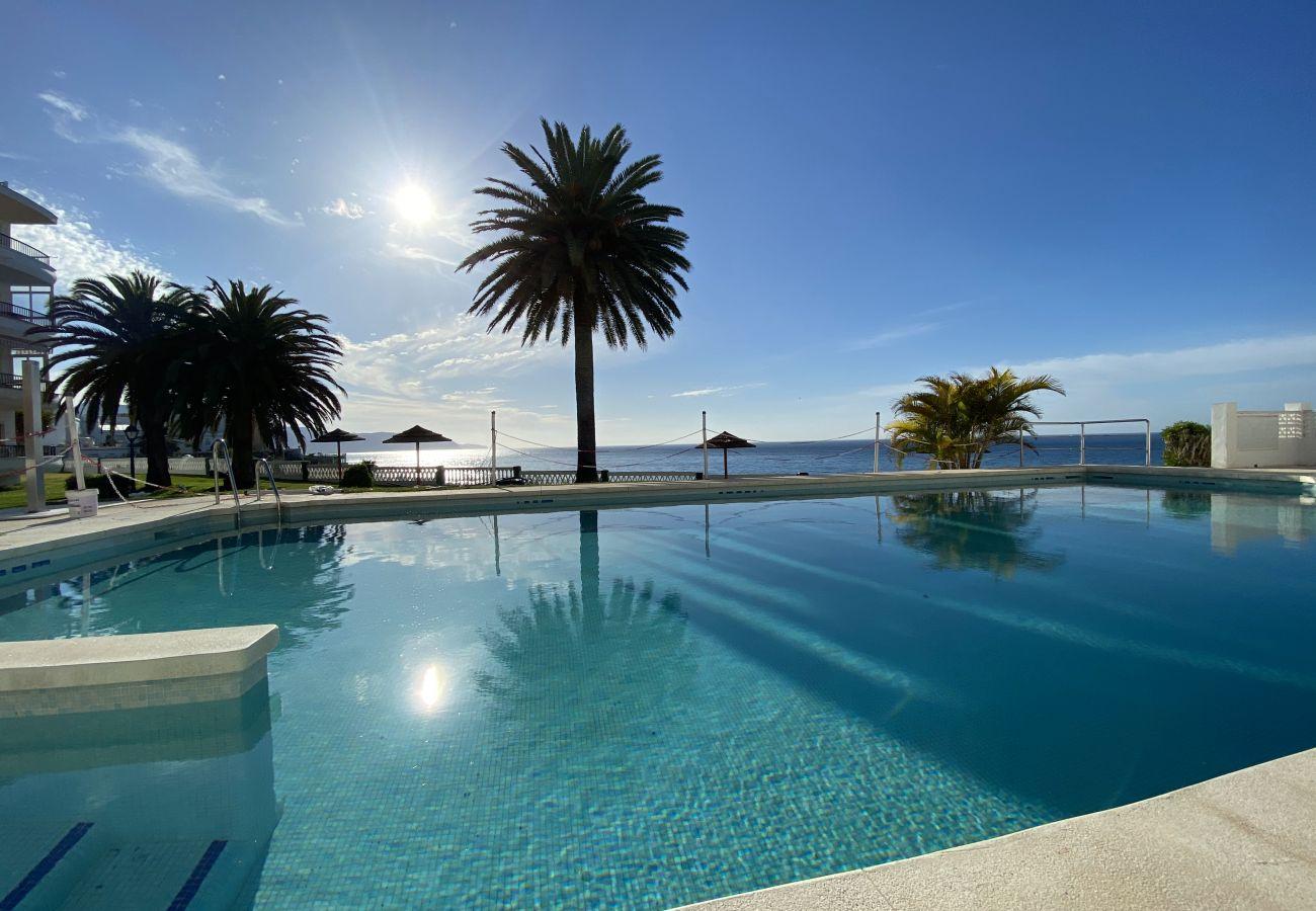 Apartamento en Nerja - Acapulco Playa 306 Apartments Casasol