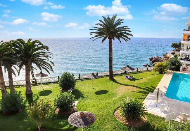 Apartamento en Nerja - Acapulco Playa 308 Apartments Casasol