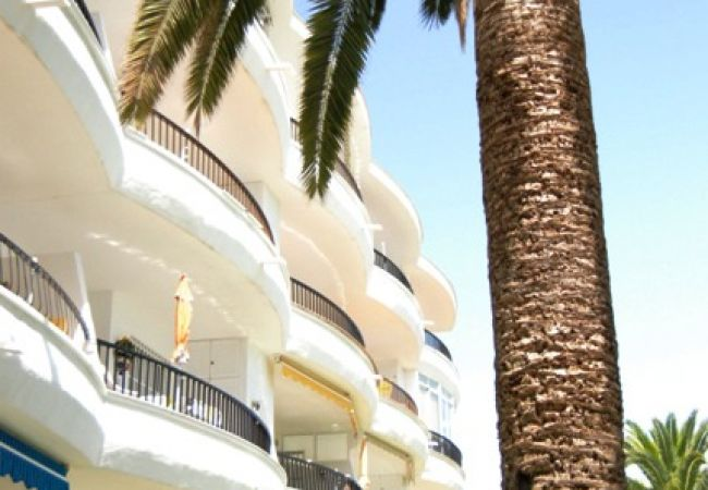 Apartamento en Nerja - Acapulco Playa 315 Apartments Casasol