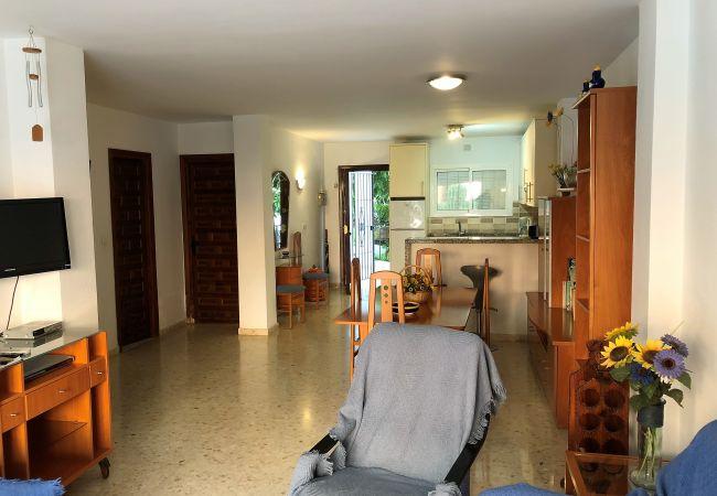 Apartamento en Nerja - Agua Marina 1 Apartments Casasol
