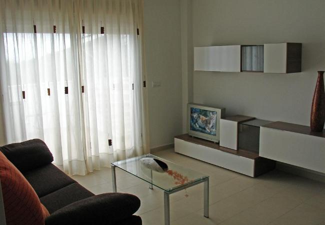 Apartamento en Peñiscola - Baladres 53