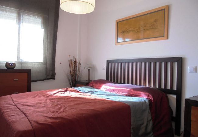 Apartamento en Peñiscola - Baladres 19