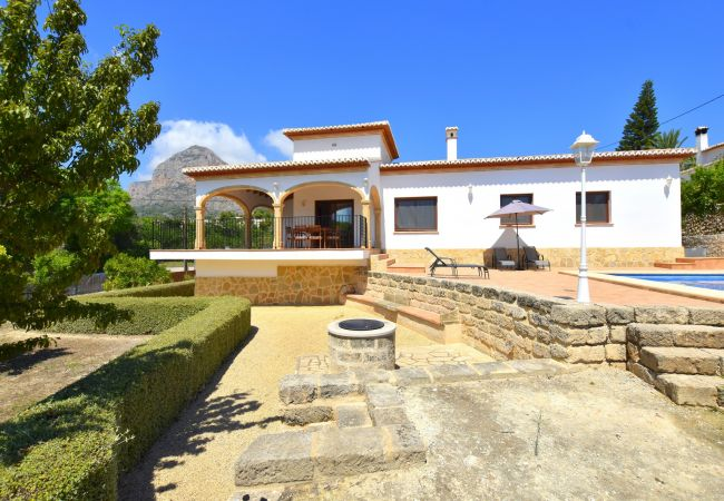 Chalet en Javea / Xàbia - Casa Ana Javea - 5067