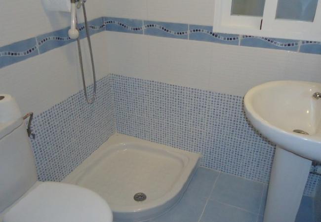 Apartamento en Peñiscola - Miralcielo, Esc.D, Atico A