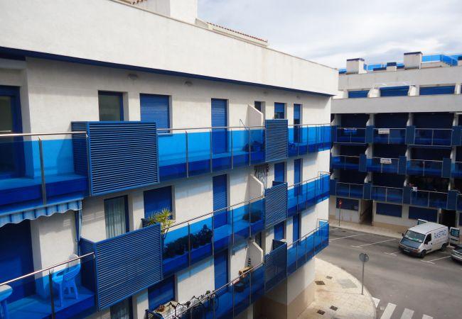 Apartamento en Peñiscola - Miralcielo I 4/6