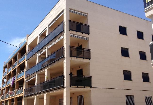 Apartamento en Moncofar - LA ANTILLA 11