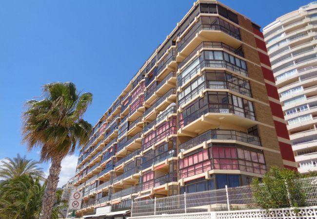 Apartamento en Calpe - A97 CALPEMAR C 6º 23