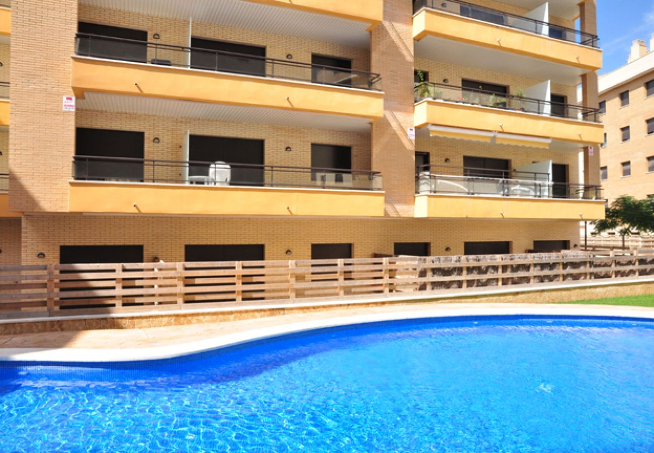 Apartamento en Cambrils - LA SALLE 36 4º1º