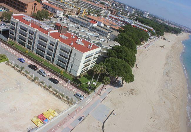 Apartamento en Cambrils - VERSALLES C 1 1