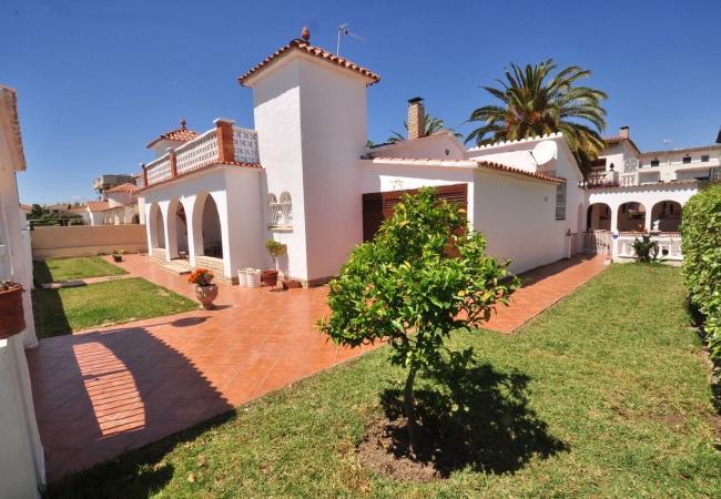 Villa en Cambrils - CHALET ALAIN