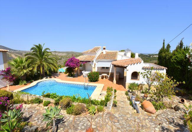 Chalet en Javea / Xàbia - Casa Phoenix Javea - 5098