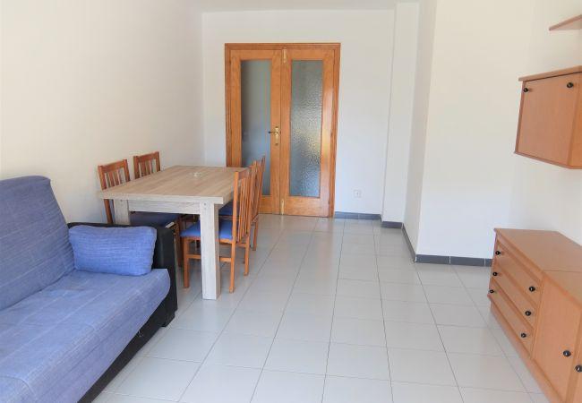 Apartamento en Grao de Gandia - GARDENIAS I - 4ª - 4º - G ( ALQUILER SOLO A FAMILI