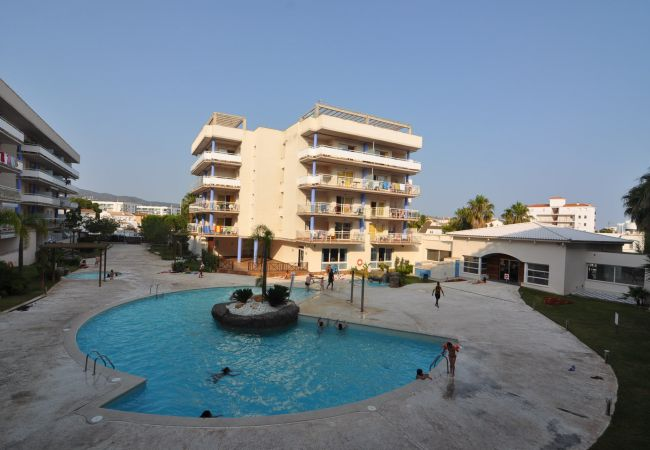 Apartamento en Rosas / Roses - PORT CANIGO 105 - REF: 57130