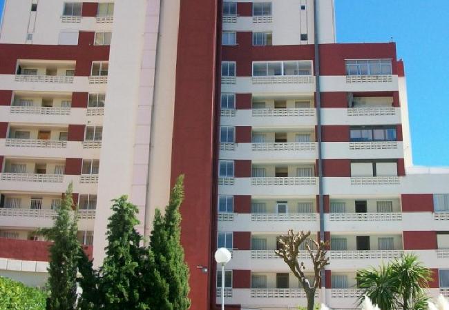 Apartamento en Grao de Gandia - DON CHIMO 1º - 1ª (ALQUILER SOLO A FAMILIAS) APTO