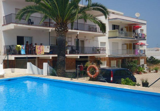 Apartamento en Peñiscola - Finca Clero