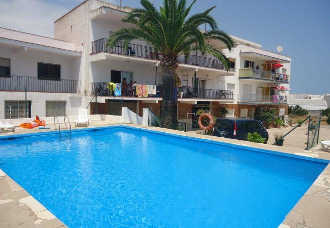 Apartamento en Peñiscola - Finca Clero planta baja