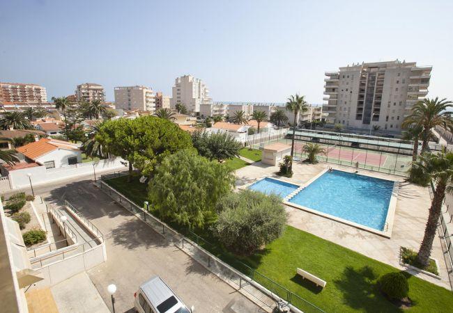 Apartamento en Peñiscola - MED B AT 1 (084)