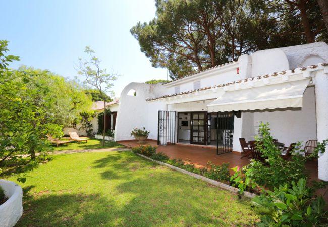 Villa en Cambrils - VILLA SA CALMA